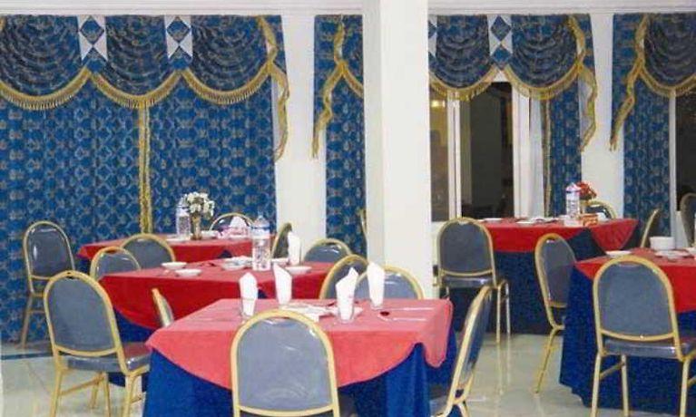 Shezan Hotel Doha